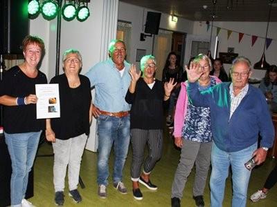 kv OWK en de GaveBoules van Oostwold kijken terug op zeer succesvol weekend